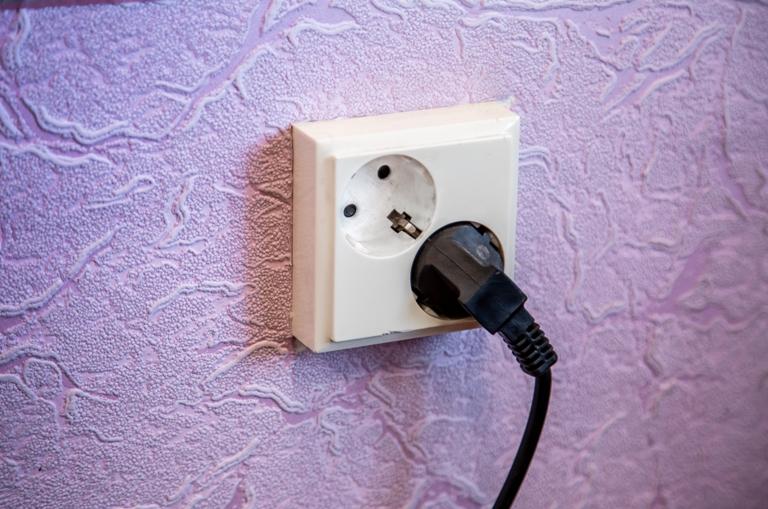 8 сентября в части Тулы отключат электричество