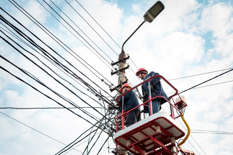 Кто из туляков 13 октября останется без электричества