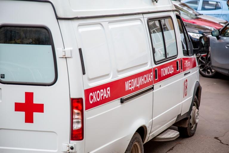В Тульской области за неделю скончался 41 пациент с коронавирусом