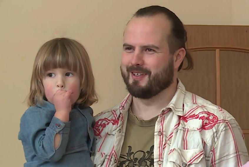 С 2022 года отцам начнут выдавать маткапитал