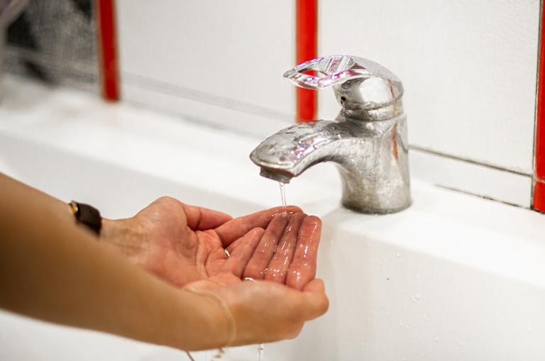 25 мая некоторые туляки останутся без холодной воды