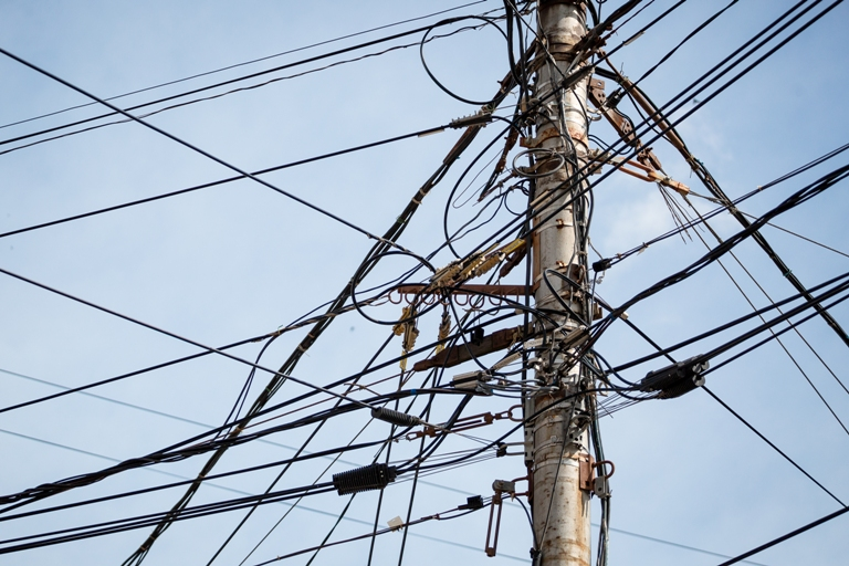 14 октября часть Тулы останется без электричества
