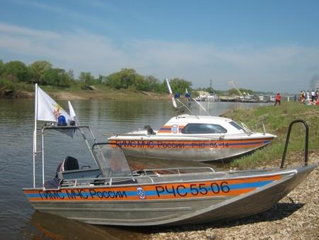 5 июня туляков приглашают плавать по Воронке на катерах и каноэ