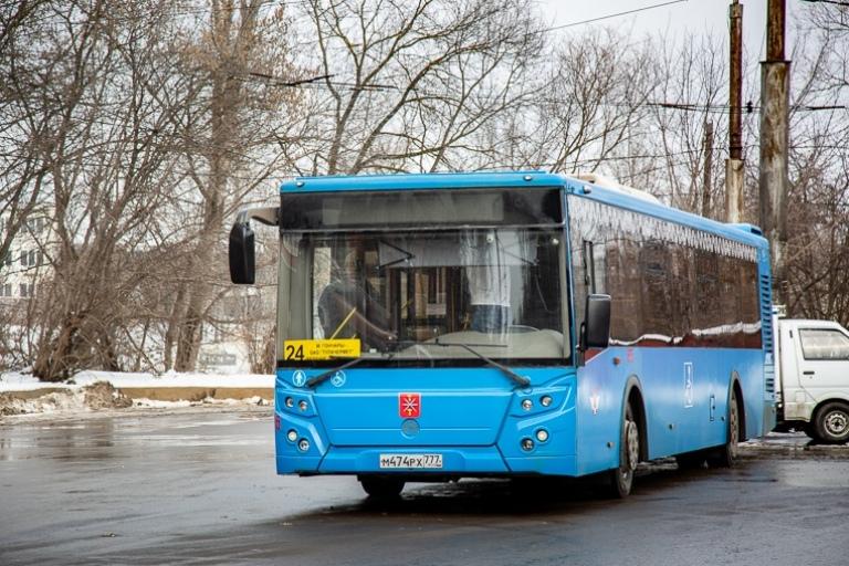 9 Мая в Туле ограничат движение транспорта