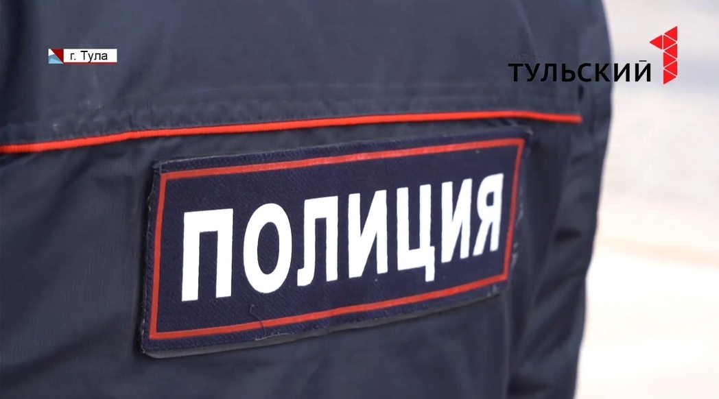 "В Туле объявлен план ""Перехват"": полиция ищет похитителя красного Лексуса"