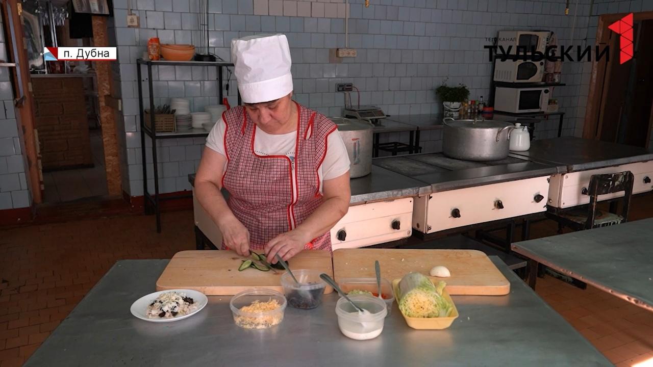 В Тульской области выбрали лучшего повара региона
