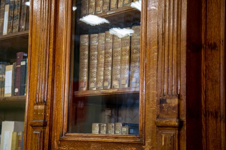 Мини-библиотеки появятся в домах Тулы