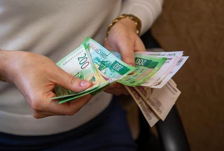 """Председатель ТСЖ в Тульской области """"расплатилась"""" за """"мертвые души"""""""