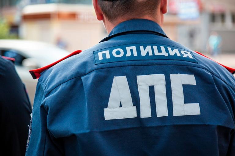 8 мая в Пролетарском округе Тулы будут ловить пьяных водителей