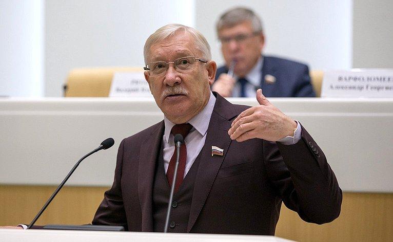 Депутат Госдумы предложил объединить Тулу с Рязанью и Калугой