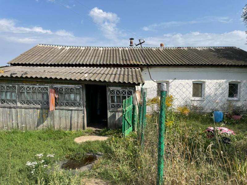 В Тульской области пьяный мужчина до смерти избил свою пожилую мать