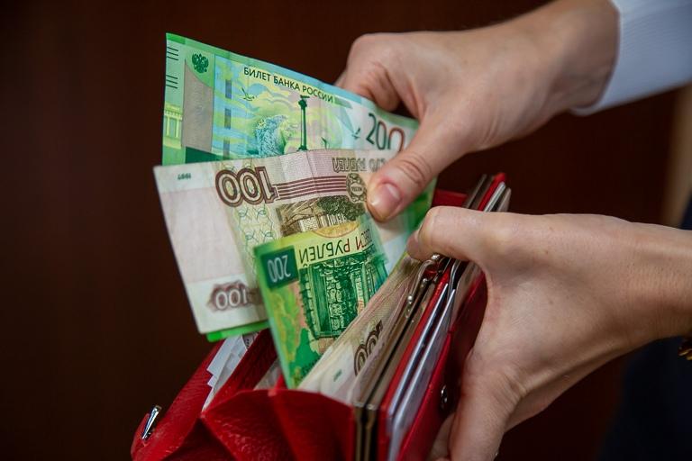 Сколько денег накопили на банковских счетах жители Тульской области