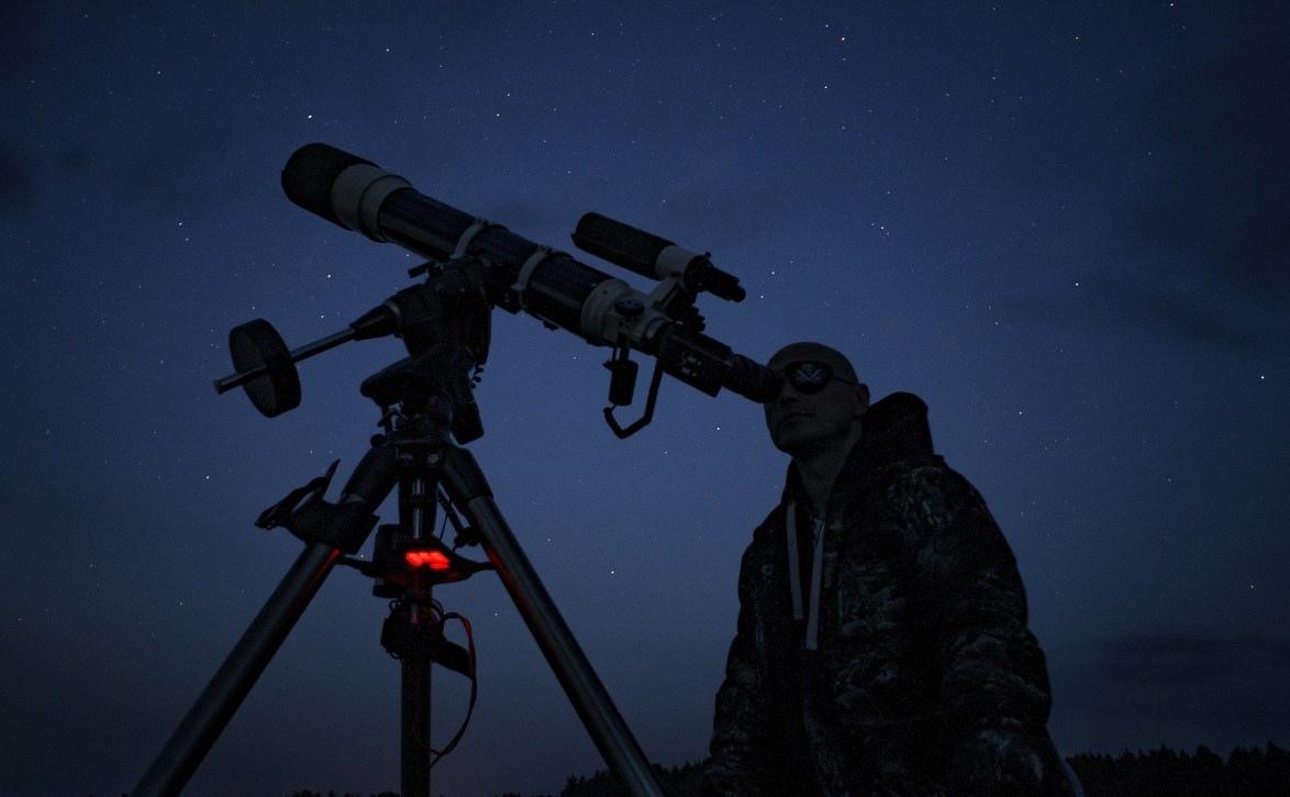 14 сентября туляки могут наблюдать редкоенебесное явление