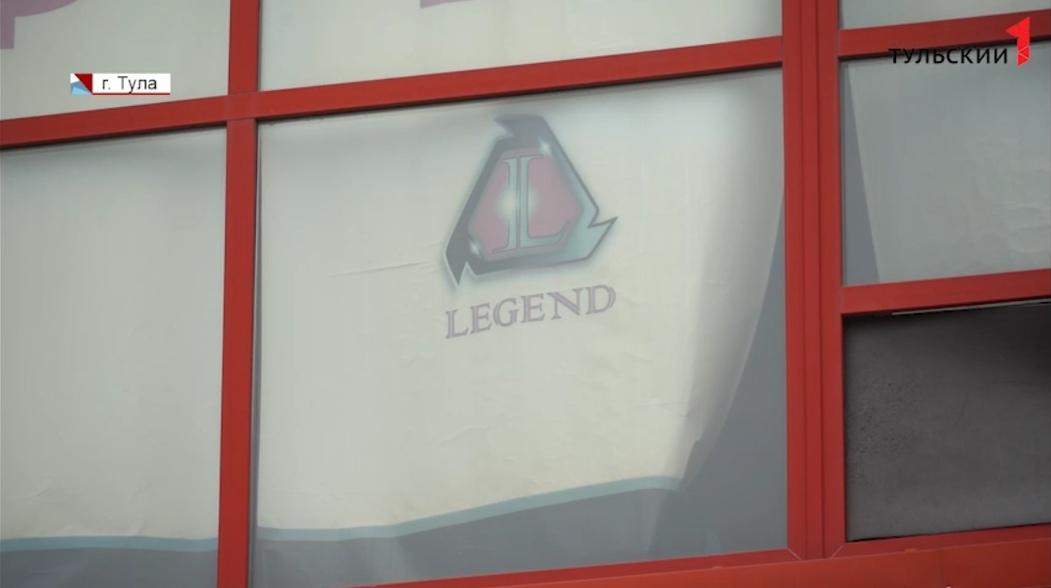 В Туле будут судить директора фитнес-клуба «Легенда»