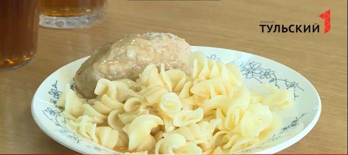 В школах Воловского района кормили детей с нарушением санитарных норм