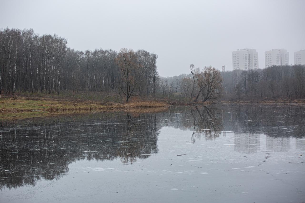 18 ноябряв Туле ожидается сильный ветер