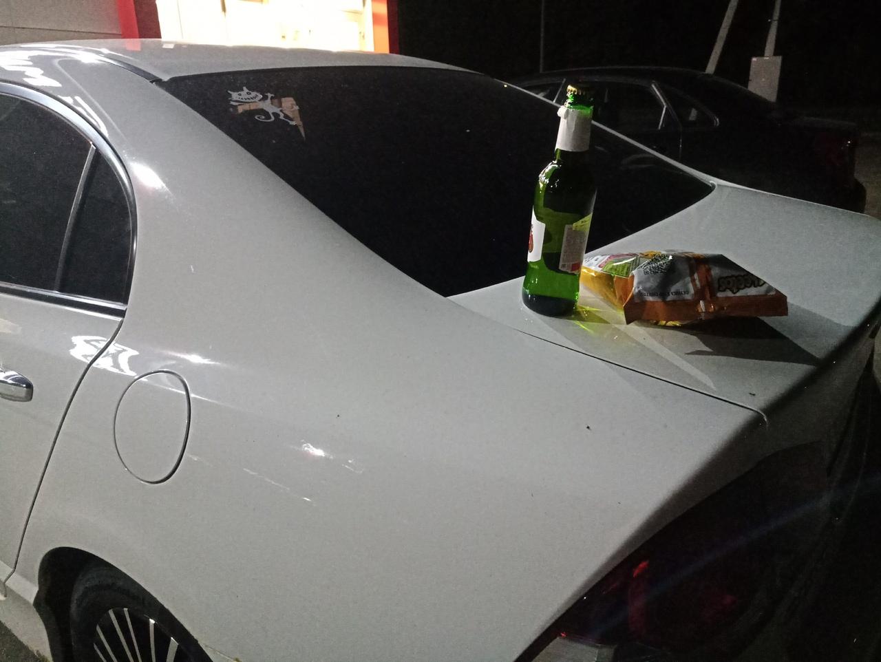 Куда туляки могут сообщить о пьяных водителях