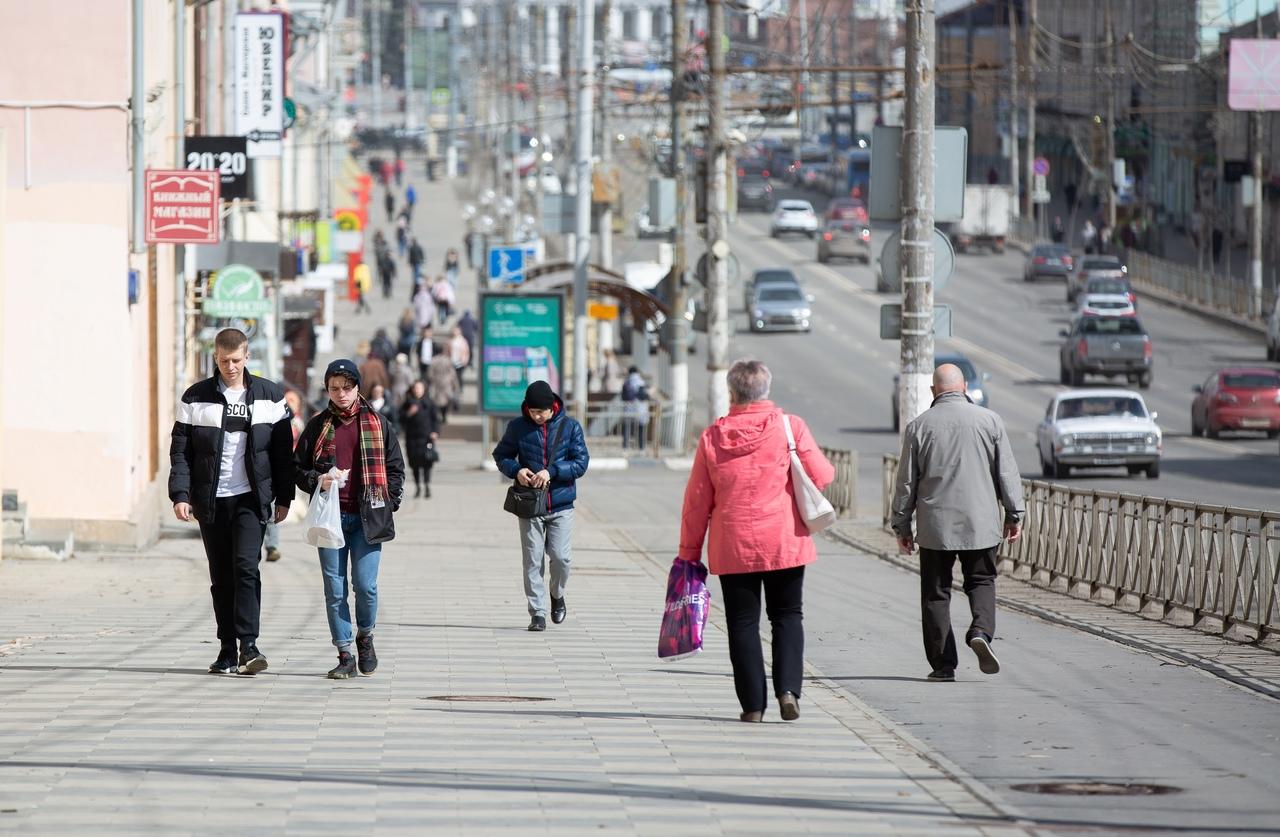 Из-за коронавируса в Москве объявили нерабочие дни