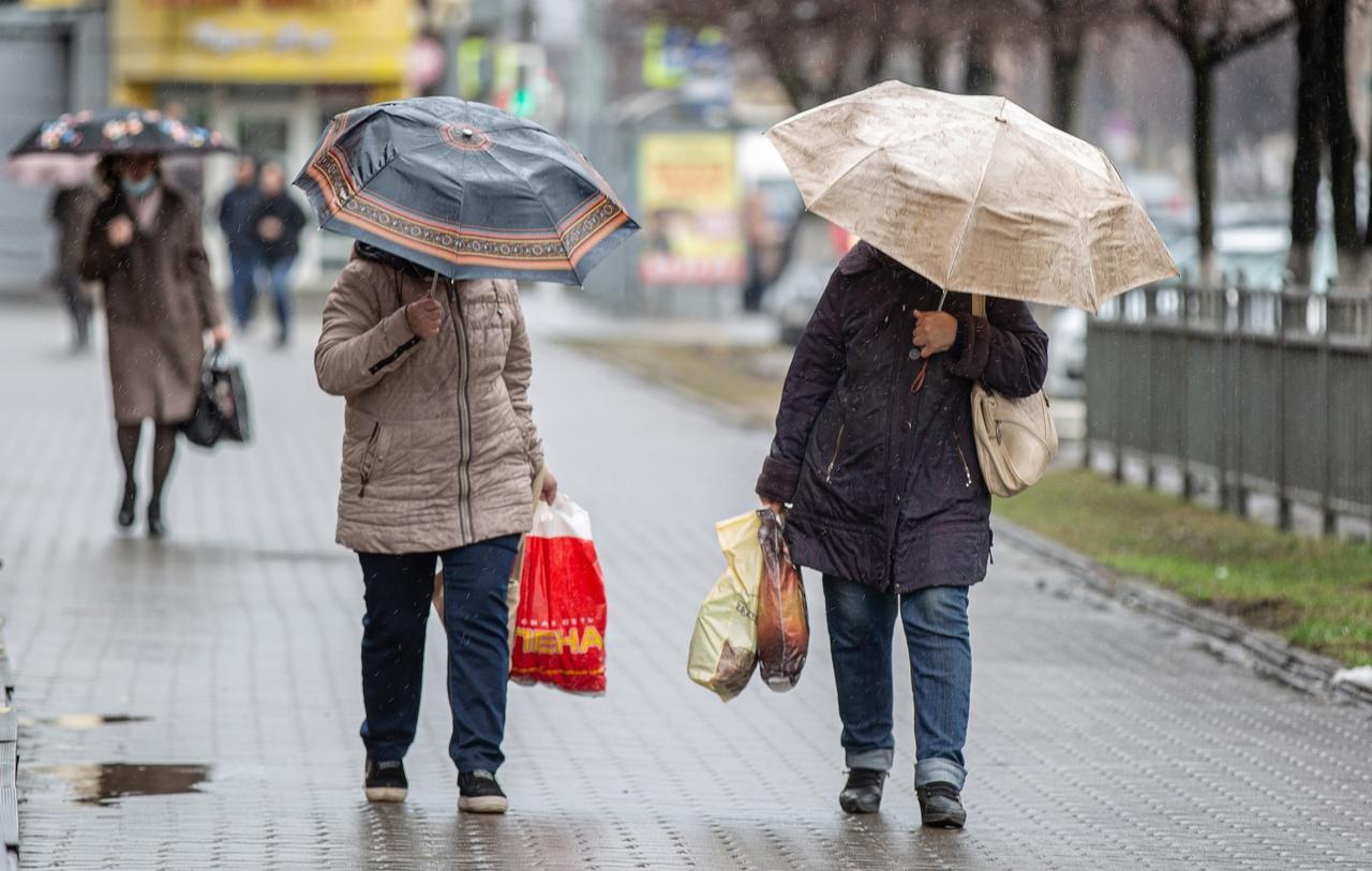 А как же шашлык: на майских праздниках в Тульской области ожидаются заморозки и дожди