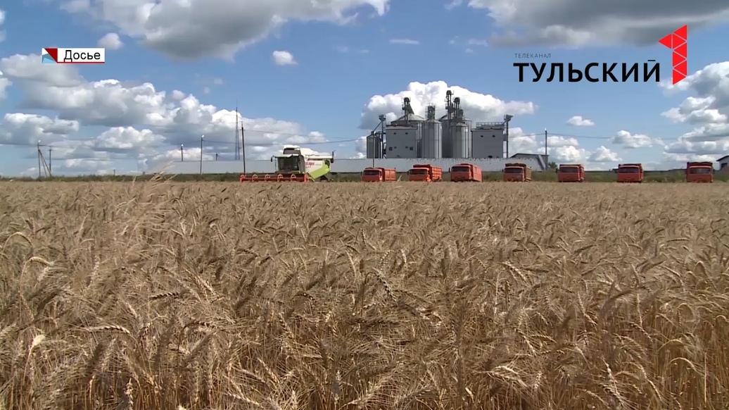 Тульским сельхозпроизводителям нужно принять участие в микропереписи