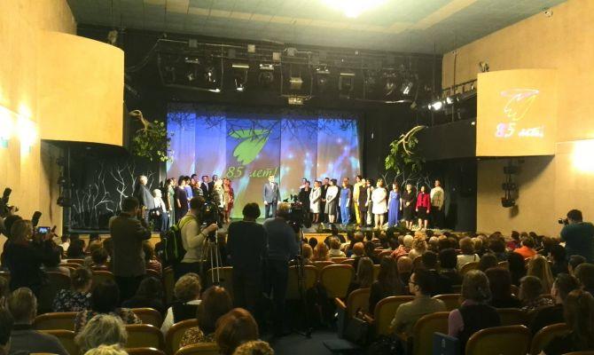 Здание Тульского театра юного зрителя приведут в порядок