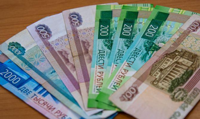 В Тульской области сельские старосты получили по 3000 рублей в квартал