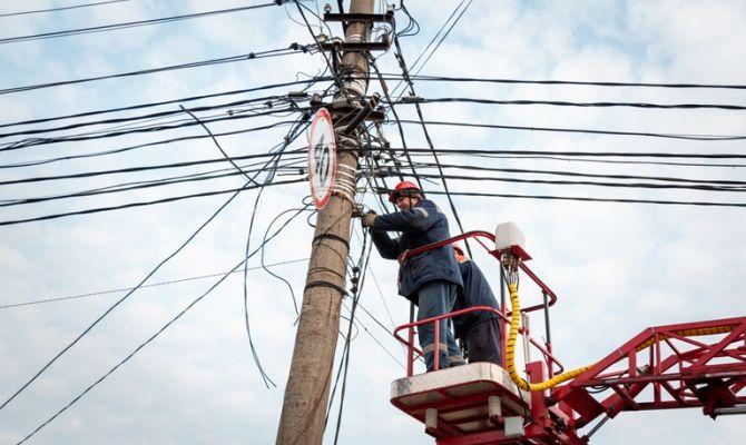 Где в Туле не будет электричества 27 января