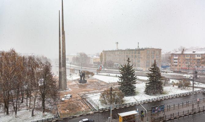 27 января в Туле погода немного изменится