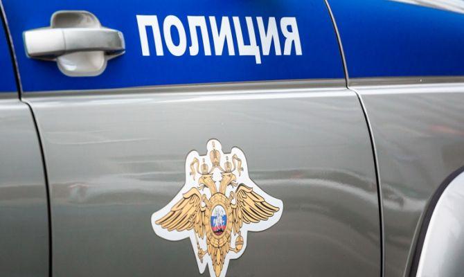 В Новомосковске безработные пытались сдать забор на металлолом