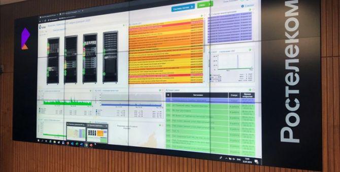 «Ростелеком» получил сертификат, подтверждающий совместимость системы «СКИТ» с российской СУБД Postgres Pro