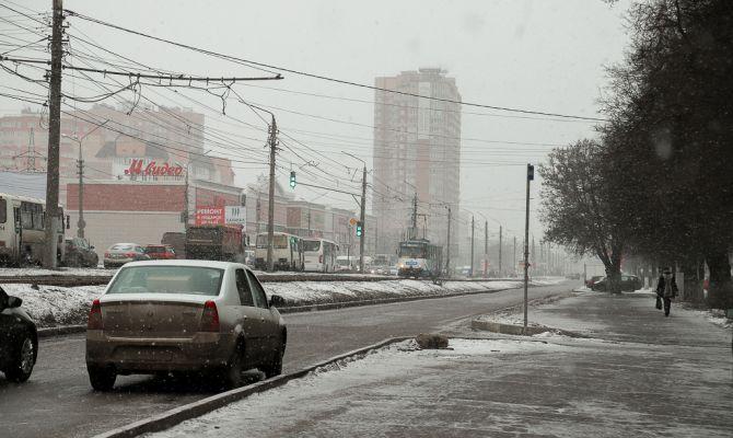В Туле дублер разгрузит от транспорта проспект Ленина