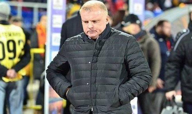 Туляки просят уволить Главного тренера «Арсенала»