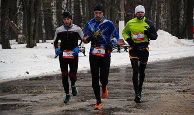 Победитель Тульского сверхмарафона пробежал за 6 часов 74,5 километра