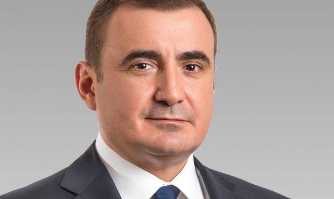 Алексей Дюмин: «Студенчество – один из важнейших этапов жизни»
