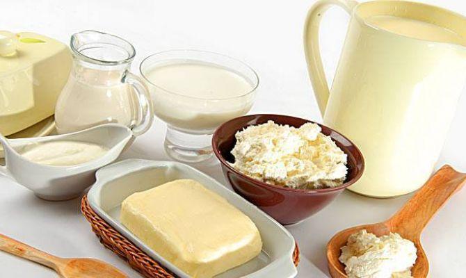 Туляков предупреждают о некачественных молочных продуктах