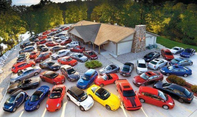 Составлен рейтинг самых надежных и ненадежных автомобилей