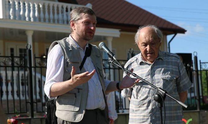 Туляков приглашают на встречу с режиссером и писателем Андреем Галкиным