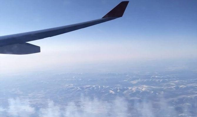 27% путешественников хотели бы побывать в кабине пилота самолета
