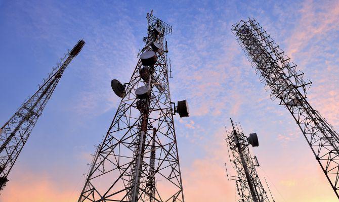 МТС обеспечила связью и интернетом тульский индустриальный парк «Узловая»