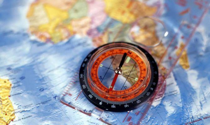 Где туляки могут написать географический диктант