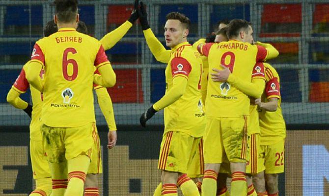 Гол в ворота ЦСКА от «Арсенала» посчитали ошибкой
