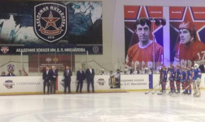 6-0 в нашу пользу: тульские хоккеисты победили команду из Твери