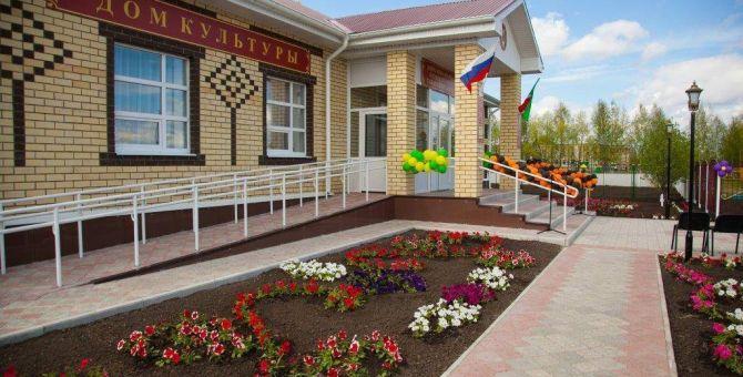Тульская область получит 150 миллионов рублей на строительство сельских клубов