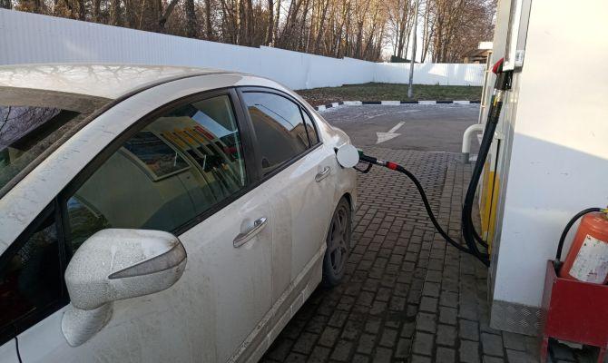 Впереди только Москва: Тула – в ТОПе регионов с самым дорогим бензином