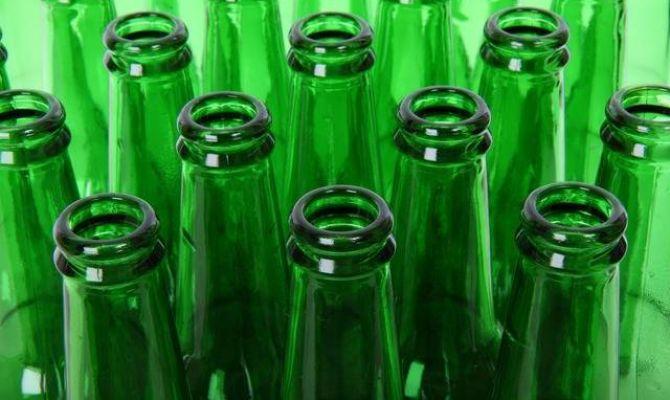 455 жителей Тульской области поймали за распитием спиртного в общественных местах
