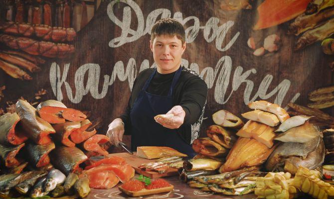 Выставка-ярмарка «от Абхазии до Камчатки» привезет в Тулу горы деликатесов и море южного гостеприимства!