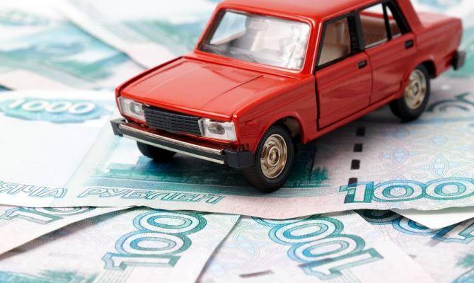 Многодетных туляков могут освободить от транспортного налога