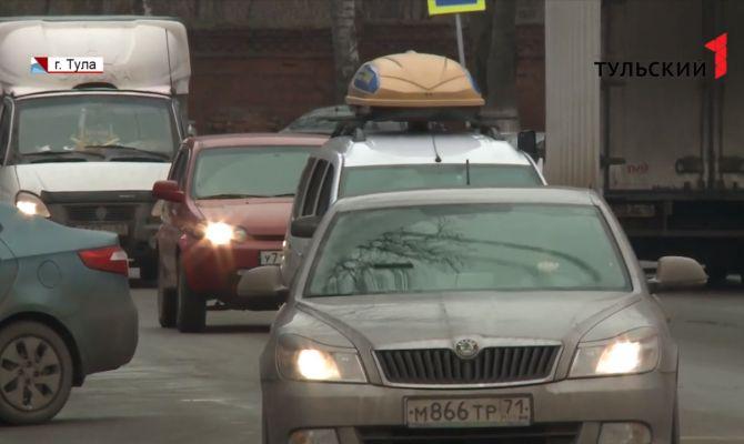 Как и какие такси должны работать в Туле: новые правила