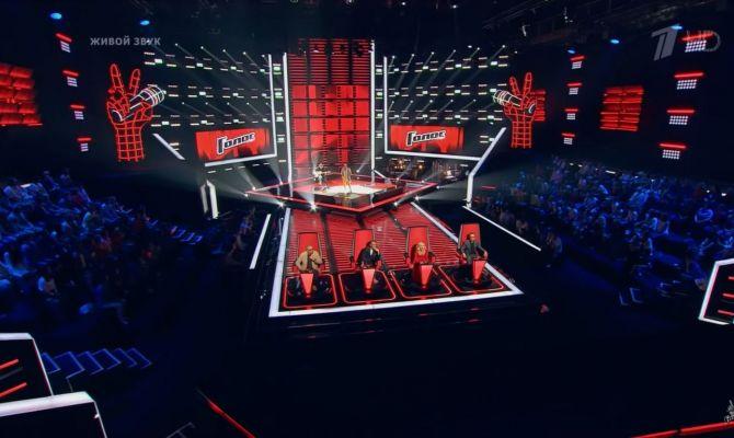 Алексинец Максим Ларичев удивил жюри популярного шоу «Голос»