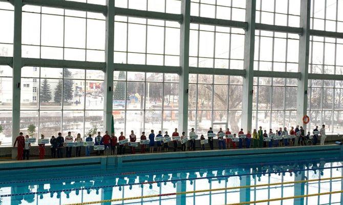 Тульские пловцы взяли пьедестал в Чемпионате России по плаванию